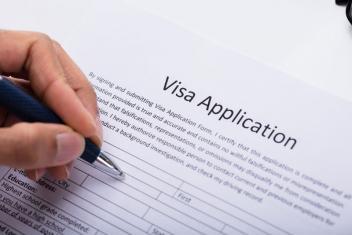Avocat demande de visa, Namur